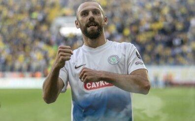 Vedat Muriqi'nin Fenerbahçe'ye transferi için 'resmi' açıklama!..