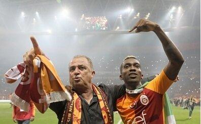 Ne Barcelona ne Manchester City ne Liverpool; Galatasaray...