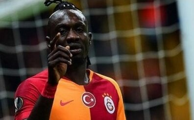 'G.Saray şampiyonluk törenine forvet oyuncusu olmadan çıktı'