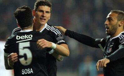 Mario Gomez ve Jose Sosa yeniden buluşabilir; Trabzon