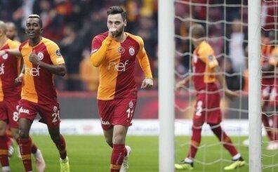 'Galatasaray'�n bir de golc�s� olsa kim bilir neler olacak?'