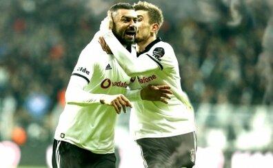 Beşiktaş'tan transfer açıklaması; 'İyi birteklif gelirse satabiliriz'