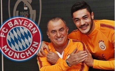 Ozan için Bayern sürprizi!..