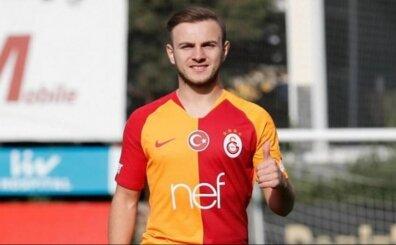 Fatih Terim'in yeni gözdesi Celil, Süper Lig ekibine kiralanıyor!