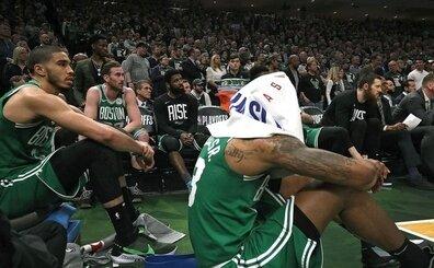 Grousbeck: 'Bu Celtics takımı, sevmesi en zor takımlardan biriydi'