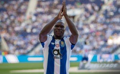 İşte Vincent Aboubakar teklifi! Portekiz'de böyle duyuruldu!..