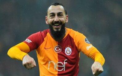 Galatasaray'da Mitroglou'nun ayrılığı resmileşti, PSV'ye gitti