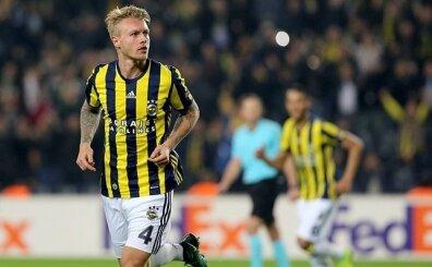 F.Bahçe'nin Kjaer transferinde 1.5 milyon Euro'luk pürüz çıktı!..