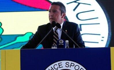 Hareketleri Ali Koç affetti ama  kurul üyeleri affetmedi: 'İHRAÇ'