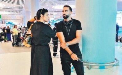 İşte Adil Rami'yi Fenerbahçe'ye getiren rapor; 'Sağlamsa alalım'