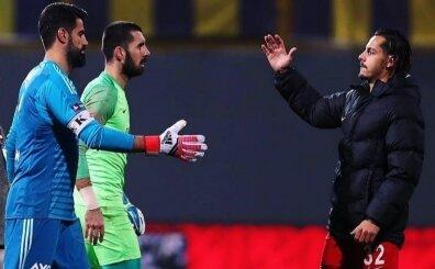 Fenerbahçe, eski oyuncusunu transfer ediyor; Resmi açıklama