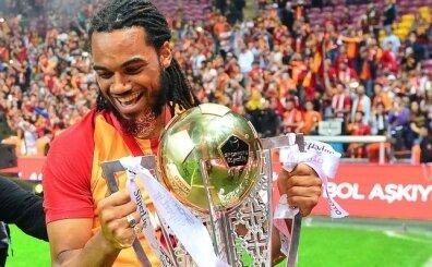 Eski Galatasaraylı futbolcudan şampiyonluk için paylaşım var!