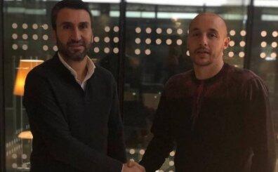 Ali Koç 'sinirleniyorum' dedi; Aatif transfere gitti, imzaladı!..