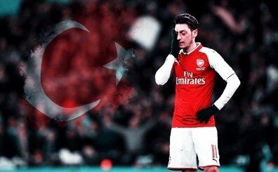 Mesut Özil'den flaş açıklamalar; 'Erdoğan'a da saygı duyarım!'