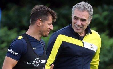 Fenerbahçe'de yüzler gülüyor! Samandıra'dan 25 çok özel kare