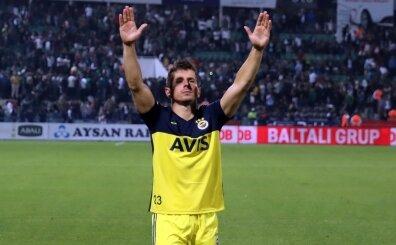 Fenerbahçe için bunu da yaptı; 'Başka futbolcu olsa kaldıramaz'
