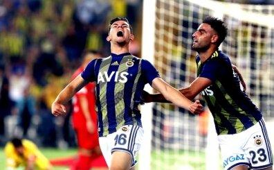 Fenerbahçe'de baştacı isim o! Ferdi'den başkası 'Yalan' oldu