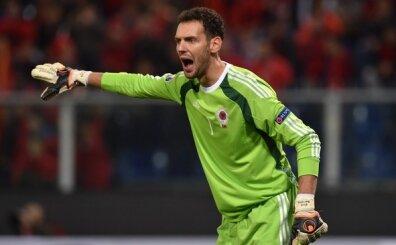 Etrit Berisha'dan iddialı sözler: 'Türkiye'deki maçı kazanırsak...'