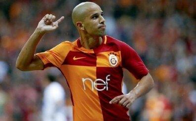 Feghouli transferi için servet