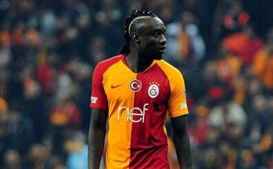Galatasaray'ın tam dört golcüsü Bafetimbi Gomis'e yetişemedi!