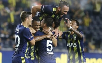 Kadıköy'de 20 dakika & 3 penaltı
