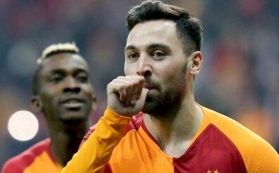 Galatasaray'a şaşırtan bir teklif geldi; İstediler, cevap verildi!..