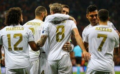 'Real Madrid bu final maçlarını nasıl kazanacağını çok iyi bilir!'