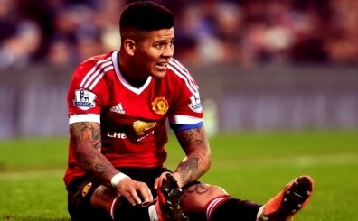 Manchester'dan Marcos Rojo için resmi transfer açıklaması