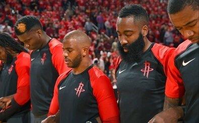 Houston Rockets, neden Utah Jazz'e karşı çok daha iyi? Üç nedeni var!