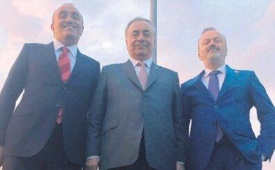 Galatasaray'dan açıklama var; 'Seneye de kupalar ambargolu'