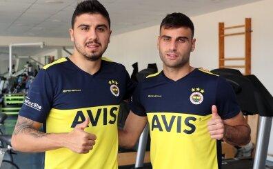 Fenerbahçe'de Ozan Tufan ve Deniz Türüç'ün dönüşü şaşırttı!
