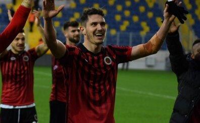 Gençlerbirliği'nden Mert Çetin sözleri! Beşiktaş ve Galatasaray..