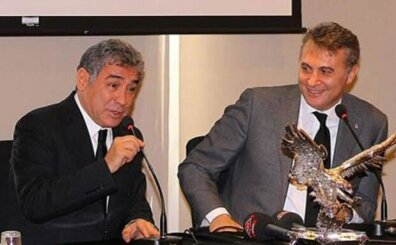 İsmail Ünal, Beşiktaş için 'kurtuluş' formülünü açıkladı