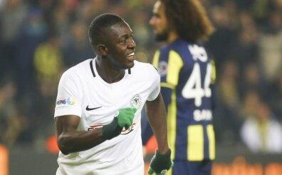Fofana, F.Bahçe'ye attığı golü anlattı! 'Milosevic çok güzel..'