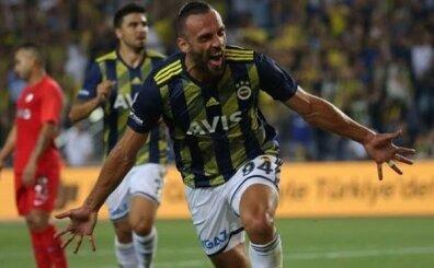 Fenerbahçe'de Vedat Muriqi hareketliliği! Transfer terapisi...