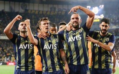 Fenerbahçe'de Denizli öncesi kenetlenme! 'Omuz omuza....'