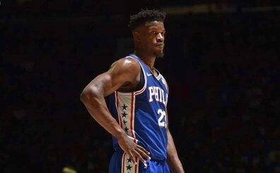 Jimmy Butler opsiyonunu reddetti, Miami Heat ile konuşmaya açık