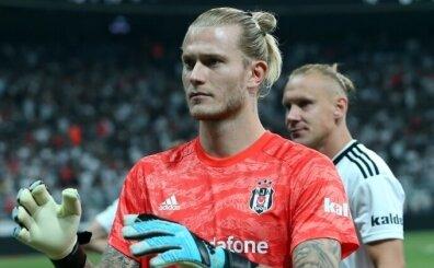 Beşiktaşlı Loris Karius, Alman Ter Stegen ve Neuer'i solladı!