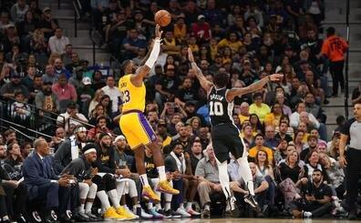 Steve Kerr: 'LeBron James, bu gezegene gelmiş olan en iyi atlet'