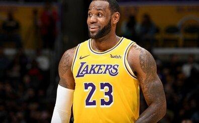Smith: 'LeBron James yenilenmiş gelecek ve canavar gibi olacak...'