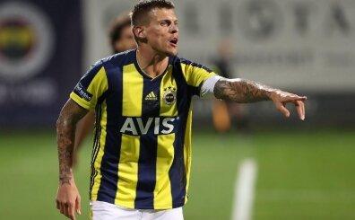 Fenerbahçeli Skrtel'den ayrılık açıklaması: 'Kalbim, sizinle!...'