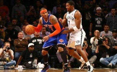 Johnson: 'Carmelo'nun şu an NBA'de oynamaması cidden üzücü'