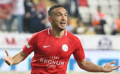 Galatasaray'da Mevlüt Erdinç gelişmesi! Transfer için karar anı
