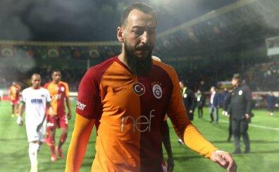 Forvetler tamamen değişiyor, Terim, Kostas'ı da gönderiyor!..