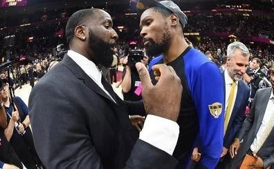 Perkins: 'Durant, bana neden Brooklyn'e gittiğini söyledi'