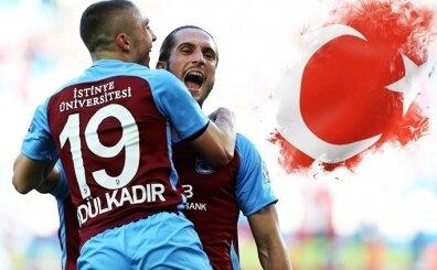 Trabzonspor'dan Yazıcı'nın transferi için açıklama: Askıda
