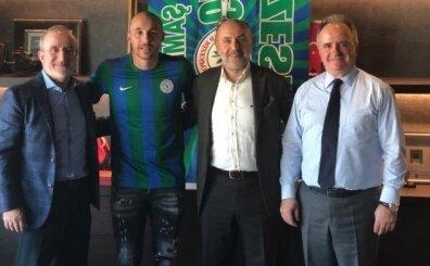 Fenerbahçe, Aatıf'ın Rize'ye transferindeki gerçeği açıkladı