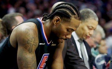 Zucker: 'Yük yönetimi konusunda NBA, sahip olduğu gücü kullanmalı'