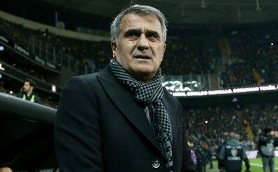 Şenol Güneş dönemi bitiyor! Beşiktaş'ta büyük tarih yazdı...
