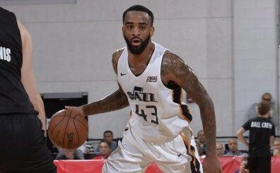 Stanton Kidd, Utah Jazz'e doğru..